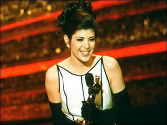 Marisa Tomei Didn't Win an Oscar Due to a Mistake