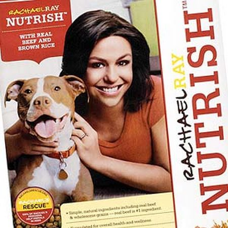 Rachael Ray's Dog Food
