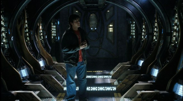 So Did Eli Save Everyone on Stargate Universe?