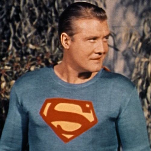 There's No Superman Curse