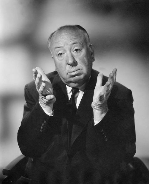 Alfred Hitchcock Never Won Best Director