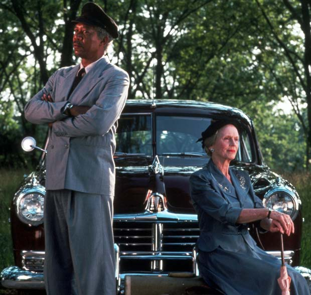 Driving Miss Daisy Beat My Left Foot and Dead Poet's Society
