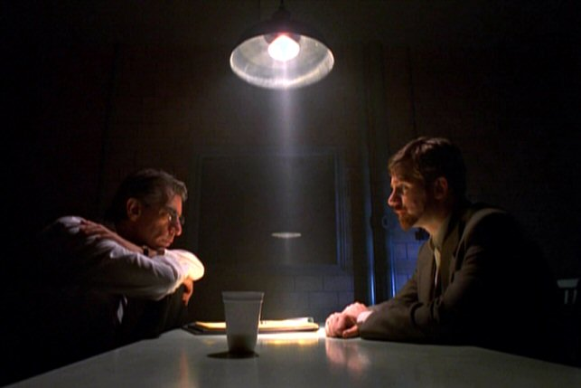 Homicide to X-Files