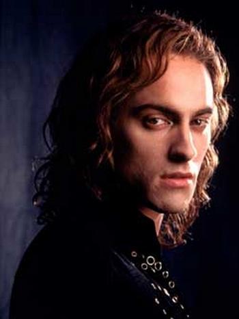 Stuart Townend was Aragorn