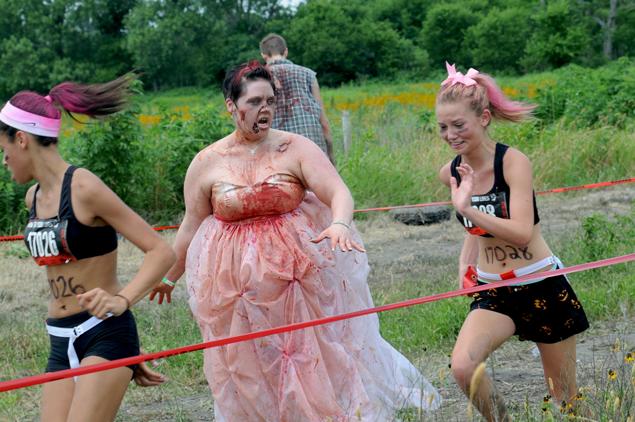 Zombie Run - USA