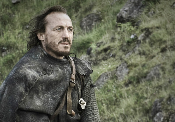 Bronn was One Half of an 80's British Pop Duo