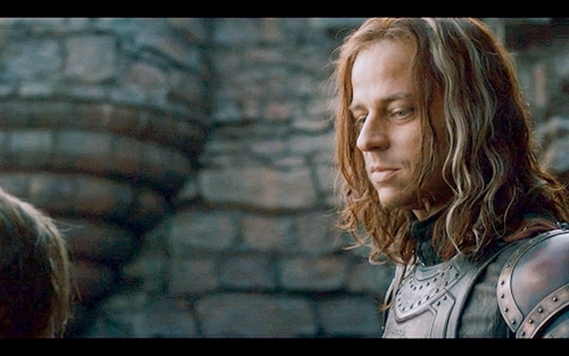 Jaqen H'ghar - Game of Thrones