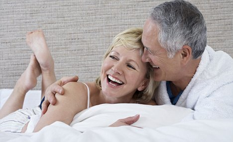 Sex Can Prevent Prostate Cancer