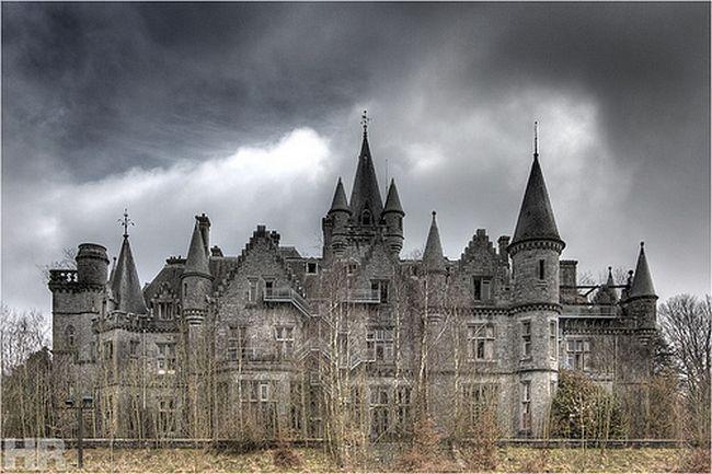 Chateau Miranda – Belgium
