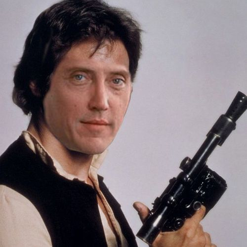 Christopher Walken was Almost Han Solo