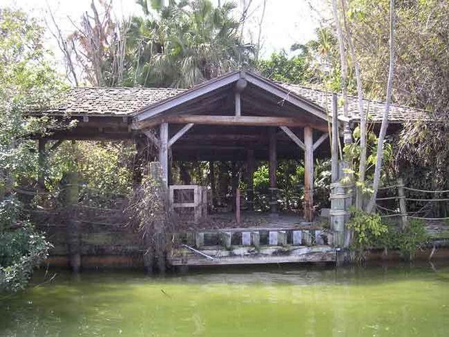 Discovery Island – Florida