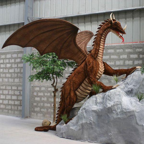 Grand Crimson Dragon