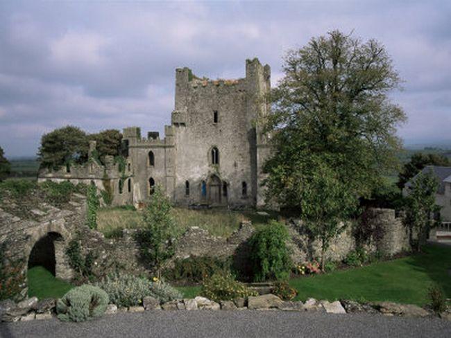 Leap Castle – Ireland