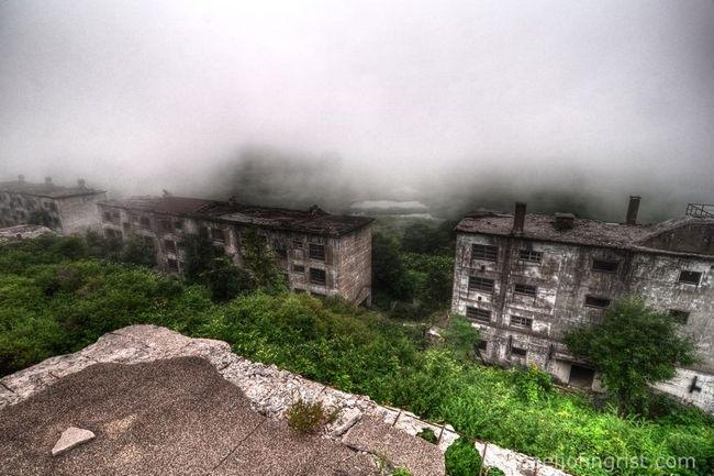 Matsuo Mine – Japan