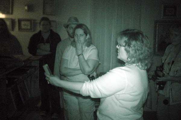 Paranormal Studies