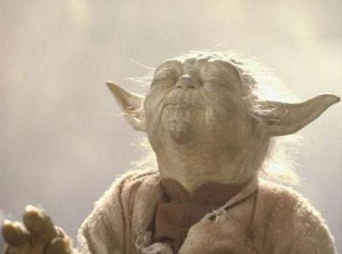 Yoda Actually Has a First Name