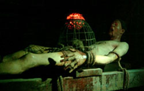 Rat Torture