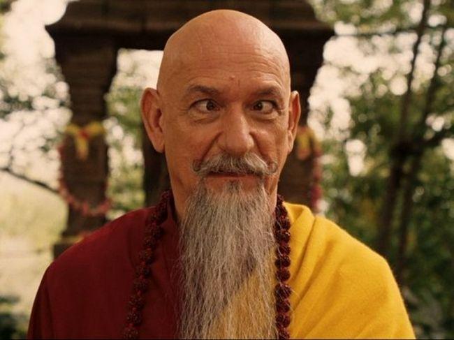 the love guru ben kingsley
