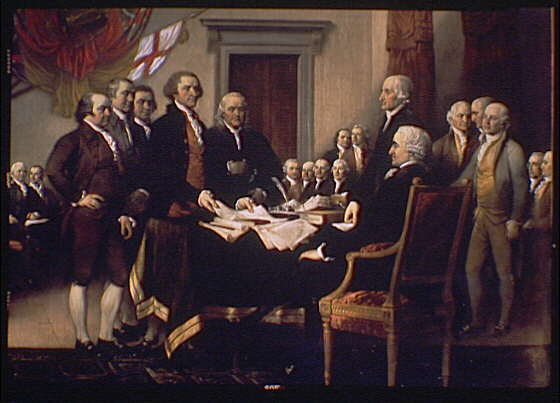 American Independence Was Actually Declared on July 2