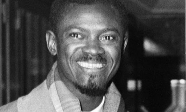 Patrice Lumumba and the Toothpaste