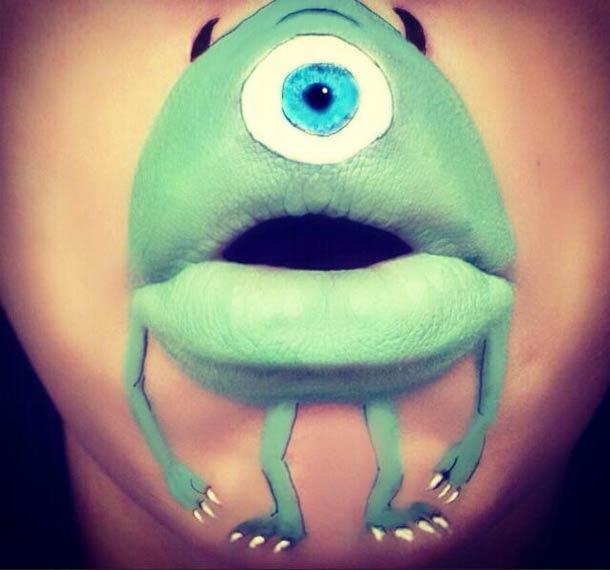 Monster Mike