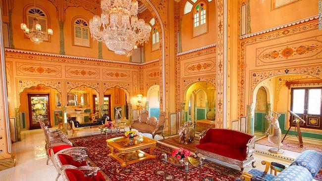 Raj Palace - Jaipur