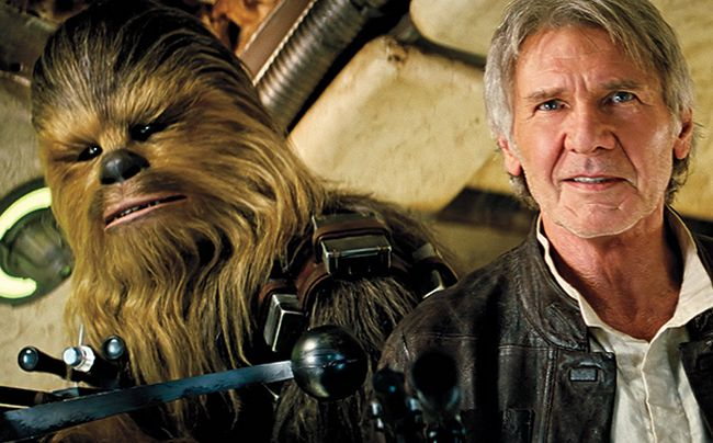 Rumor: Han Solo is Going to Bite the Dust