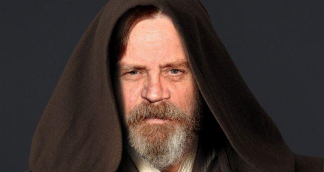 Rumor: Luke Skywalker has Turned to the Dark Side