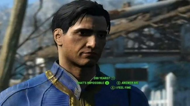 Fallout 4 Has More Dialogue Than Fallout 3 and Oblivion Combined