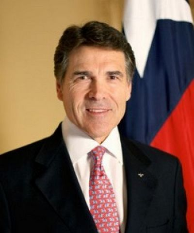 Rick Perry Doesn't Understand Clocks