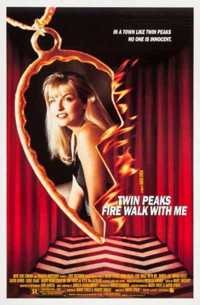 Fire Walk With Me (1992)