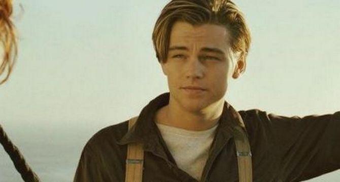 Leonardo DiCaprio for Best Actor in Titanic