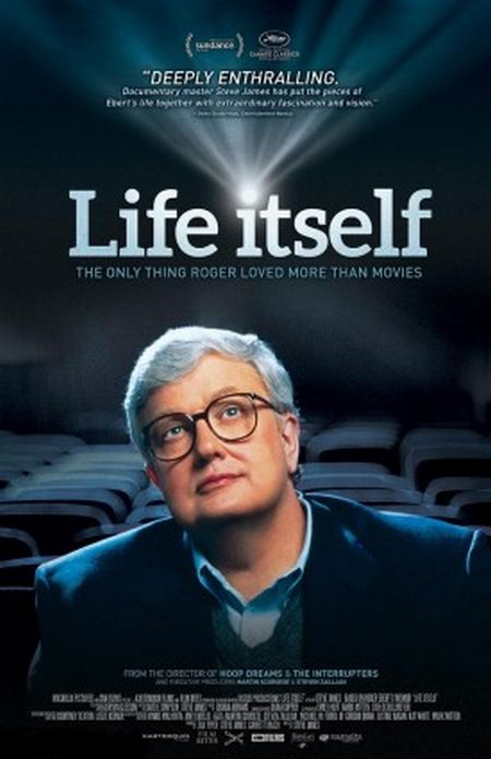 Life Itself for Best Documentary