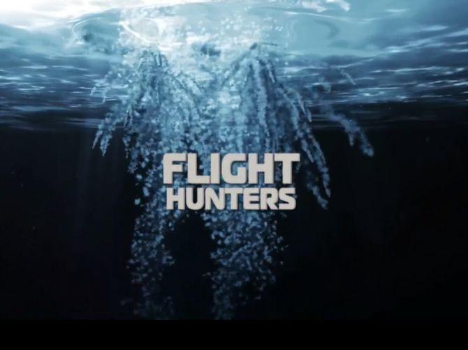 Finding Flight 370