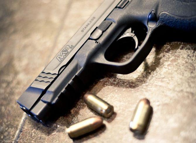 Gun Violence Totals