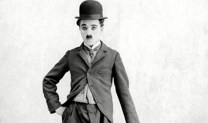 Who: Charlie Chaplin ( 1889 - 1977)