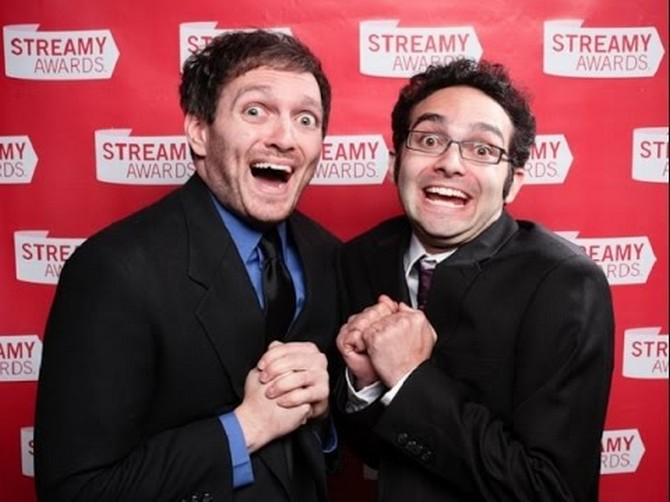 The Fine Brothers vs. YouTube