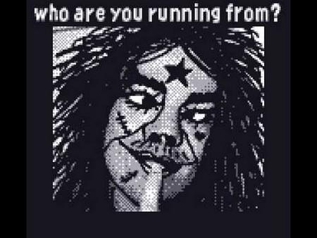 Gameboy Wants You Terrified