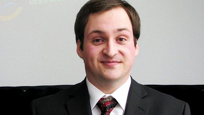 Ghyslain Raza