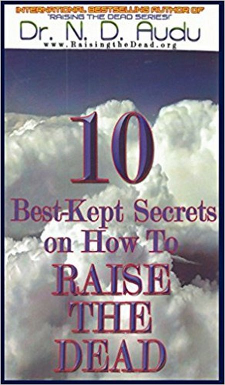 10 Best Kept Secrets On How to RAISE the DEAD (RAISING THE DEAD!)