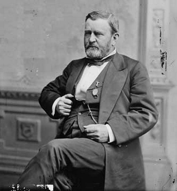 Ulysses S. Grant (1869-1877)