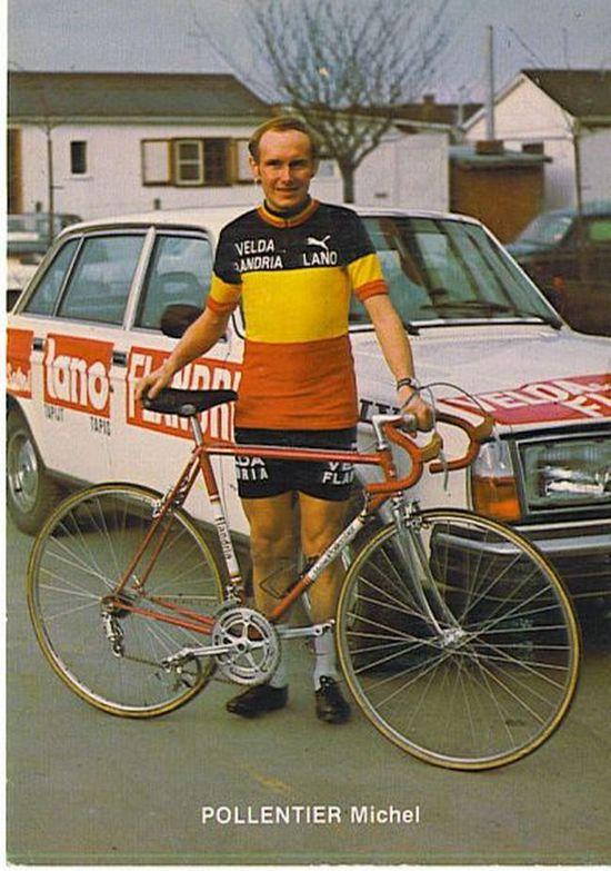 Michel Pollentier (1978)