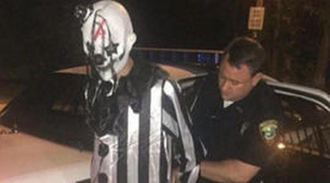 Penn State Clown Riot