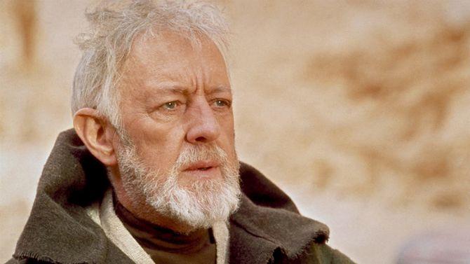 Obi-Wan Is a Clone