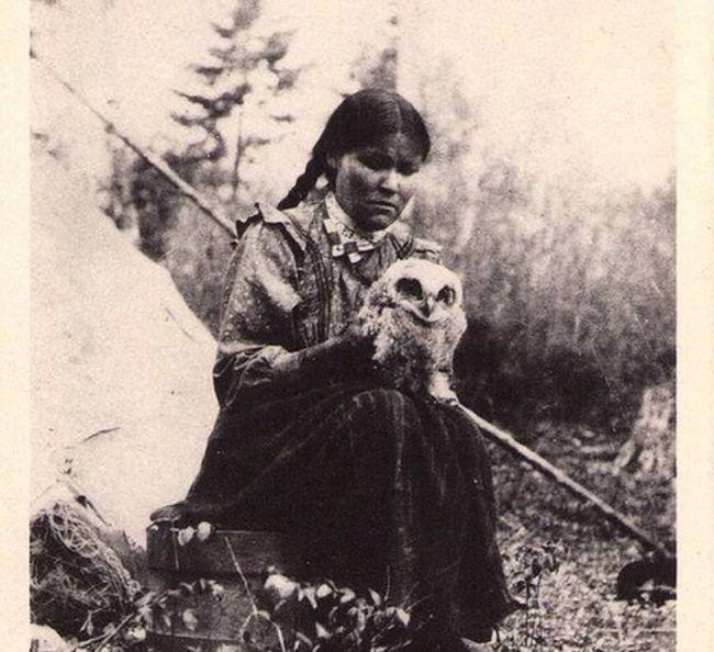 Owl-Women
