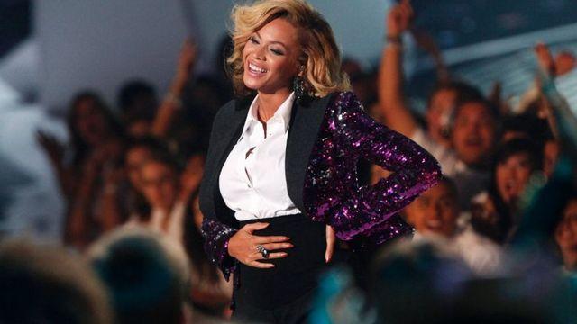 Beyoncé Faked Her Pregnancy
