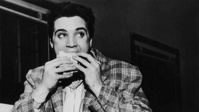The Elvis Sandwich