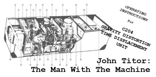 John Titor: 2036