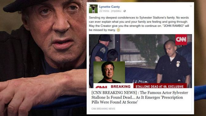 Long-lost Sylvester Stallone relative is burned alive in ... |Sylvester Stallone Car Crash