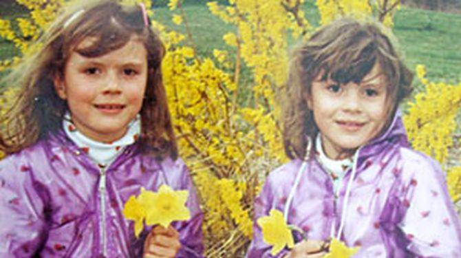 Debbie & Audrey